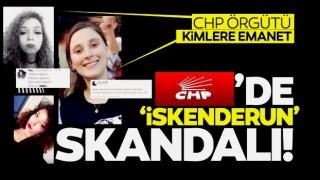 Vicdansız mı, cahil mi, hain mi? CHP'li başkan yardımcısından Hatay'daki patlamaya ilişkin rezil açıklama