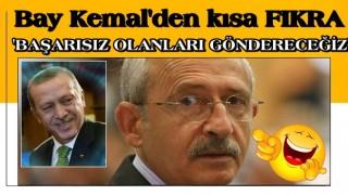 10 yılda 10 seçim kaybeden Kılıçdaroğlu: Başarısız olanları partiden göndereceğiz