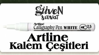 Artline Kalem Çeşitleri