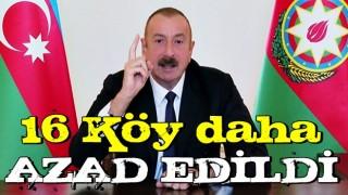 Azerbaycan müjdeyi dünyaya duyurdu