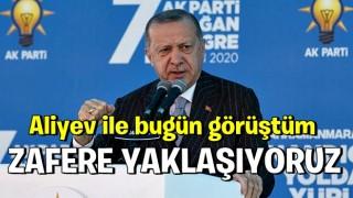 Başkan Erdoğan'dan AK Parti Kahramanmaraş 7. Olağan İl Kongresi'nde flaş açıklamalar