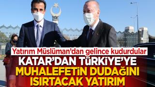 Borsa İstanbul'un yüzde 10 hissesi de devredilmişti! Katar'ın Türkiye'ye yatırımı dudak uçuklattı