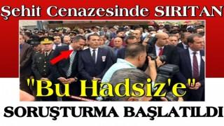 CHP'li Ali Mahir hakkında flaş gelişme..