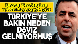CHP'li Yarkadaş'tan akıllara ziyan 'döviz' yorumu
