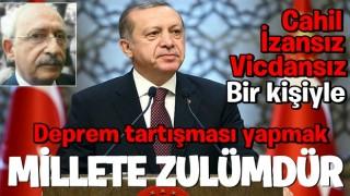 Cumhurbaşkanı Erdoğan açıklama yapıyor: Koronavirüste yeni tedbirler açıklandı