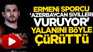 Eduard Vartanyan Ermeni generalin korkaklığını böyle anlattı