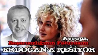 Gazeteci Bahiti: Avrupa kendi başarısızlığının faturasını Erdoğan'a kesiyor