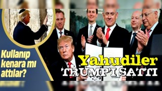 İsrailli eski Bakan Eyüb Kara: Amerikan Yahudileri seçimlerde Donald Trump'a ihanet etti