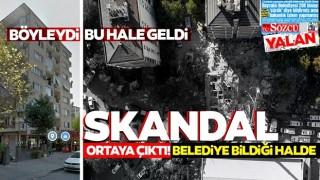 İzmir'de Rızabey ve Doğanlar Apartmanı'nda rapor skandalı! Belediye bildiği halde Bakanlığa bildirmemiş