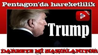 Trump Amerika'da darbeye mi hazırlanıyor?
