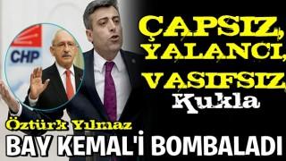 Yeni parti kuran isimden Kılıçdaroğlu'na olay sözler: Vasıfsız kukla