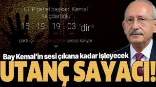 CHP'deki taciz ve tecavüz skandallarına sessiz kalan Kemal Kılıçdaroğlu'na çağrı: Sessiz kalma