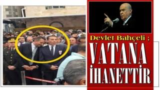 Devlet Bahçeli'den CHP'li isme çok sert sözler