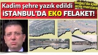 İstanbul, İBB ekrem yönetiminde 25 yıl öncesine geri dönüyor: Kadim şehre yazık ediyorlar