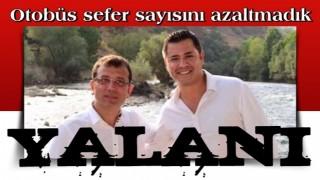 Murat Ongun'un yalanı vatandaşları çıldırttı!