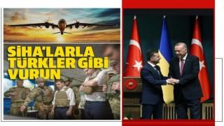 Stratejiler ufuklarını açtı! Türkler gibi vurun