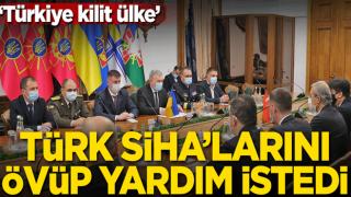 'Türk SİHA'larına ihtiyacımız var!' Sıraya girdiler!