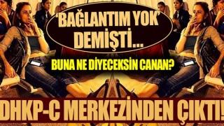 Boğaziçi Üniversitesi'ndeki DHKP-C'lilere destek çıkan Canan 'bağlantım yok' demişti!, bakın nereden çıktı!