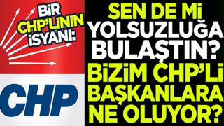 CHP'li Mehmet Seven'den CHP'li Bilecik Belediyesi'ne 'rüşvet' tepkisi