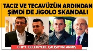 İçinde CHP'lilerin de olduğu 'jigolo çetesi'nden dev vurgun! .
