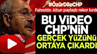İletişim Başkanı Fahrettin Altun'dan CHP'ye başörtüsü tepkisi