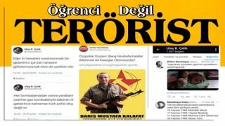 Mehmet Ersoy'dan gözaltına alınan Ulaş Çelik paylaşımı