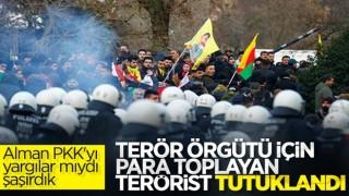 Almanya'da PKK üyesine hapis cezası
