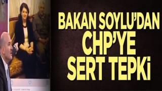 Bakan Soylu Kılıçdaroğlu'na tepki gösterdi: Neden şehitlerimizin yanında durmuyorsunuz?