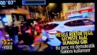 Emniyet'ten Boğaziçi protestolarında gözaltına alınanlar hakkında açıklama