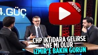 Mahir Ünal, CHP'yi yerel yönetimleriyle özetledi