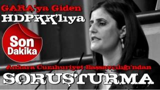 Son dakika: HDP'li Dilan Taşdemir'e soruşturma! .