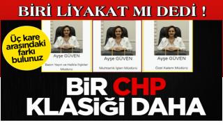 CHP'li belediyede bir kişiye 3 makam birden