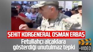 Korgeneral Osman Erbaş, Bitlis'te düşen helikopterde şehit oldu