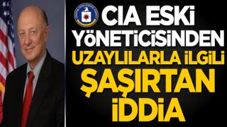 CIA eski yöneticisi James Woolsey'den uzaylılarla ilgili şaşırtan iddia