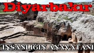 Diyarbakır'daki Hilar Mağaraları ve Çayönü'nde kazı başlıyor