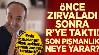 Diyarbakır'ı 'başkent' yapmıştı! Ersin Korkut geri vites yaptı!