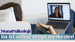 En iyi online terapi merkezleri
