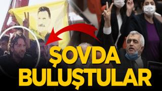 Şaşırtmadı! Nihat Doğan ile HDP'li Gergerlioğlu şovda buluştu