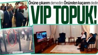 CHP Genel Başkanı Kemal Kılıçdaroğlu'nun 15 Temmuz açıklamasına AK Parti'den tepki! 'VIP'ten topuk yaptın'