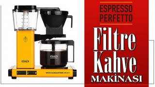 Ekonomik Filtre Kahve Makinesi Modelleri