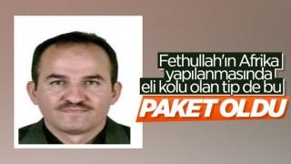 FETÖ'nün Afrika yapılanması kurucusu İbrahim Tatar yakalandı
