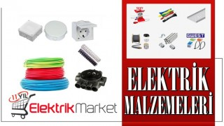 İhtiyaç Duyduğunuz Tüm Elektrik Malzemeleri için Bir İnternet Sitesi