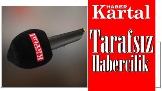 Tarafsız habercilikte Kartal'ın yeni haber sitesi Haber Kartal