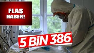 6 Haziran Türkiye'de koronavirüs tablosu