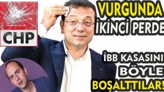 İBB'de vurgun içinde vurgun: Ekrem İmamoğlu-Tayfun Kahraman ikilisinden akıllara durgunluk verecek FIRILDAKLIK!