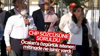 Faik Öztrak: İzmir'deki miting CHP'nin değil