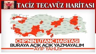 CHP'de yaşanan taciz - tecavüz vakaları
