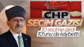Kemal Kılıçdaroğlu: Sorunları dostlarımızla beraber çözeceğiz