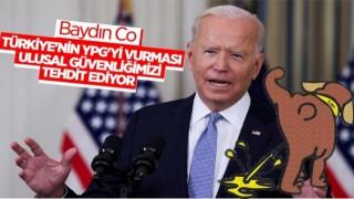 Joe Biden: Ulusal Acil Durum halini bir yıl daha uzattık