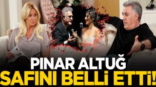 Pınar Altuğ'dan Nihal Yalçın'a tepki Tamer Karadağlı'ya destek: Ağzına geleni söyleyemezsin!